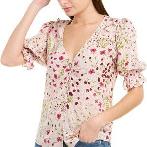 Joie Anevy Lilac Top
